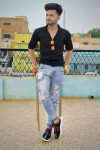 Bhavesh Mangnani - Model in Bikaner   www.dazzlerr.com