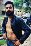 Deven Singh - Model in Bhopal | www.dazzlerr.com