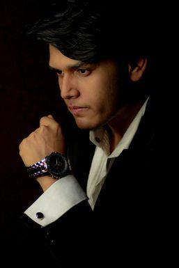 Mohammed Shafaath Model Bangalore