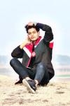 Shahid Ansari - Model in  | www.dazzlerr.com