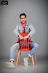 Nikhil Rajput - Model in -Select-   www.dazzlerr.com