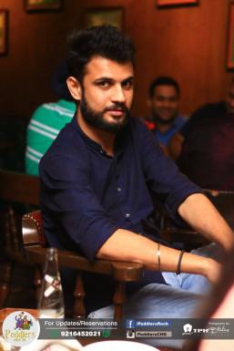 Dazzlerr - Akhil Talwar Model Delhi