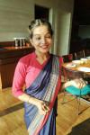 Sapna  - Model in  | www.dazzlerr.com