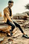 Adnan Khan - Model in Jodhpur | www.dazzlerr.com