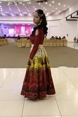 Dazzlerr - Monika Chauhan Model Delhi