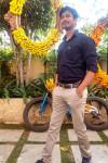 Swanand Potpite - Model in Bhopal | www.dazzlerr.com