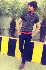 Armaan Anas - Model in Delhi   www.dazzlerr.com