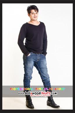 Mohammad Hussain Qureshi - Actor in  | www.dazzlerr.com