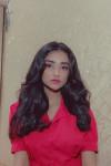 Huda - Model in Mumbai | www.dazzlerr.com