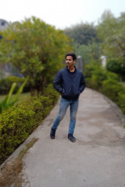Abhay Upadhyay - Actor in    www.dazzlerr.com