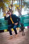Mayank Namdev - Model in Guna | www.dazzlerr.com