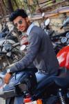 Ajay Gaikwad - Model in Nagpur   www.dazzlerr.com