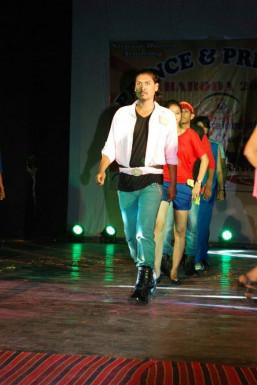 Tiger Shastri - Model in Vadodara   www.dazzlerr.com