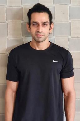 Shashank Pal - Actor in Lucknow | www.dazzlerr.com