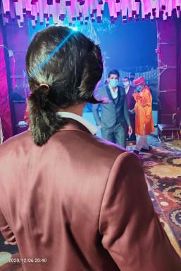 Darvesh - Model in Ali Pur | www.dazzlerr.com