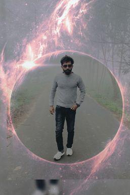 Shivesh Kumar - Actor in Panchkula Urban Estate | www.dazzlerr.com