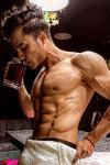 Mohd Sajid  - Model in  | www.dazzlerr.com