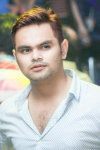 Dazzlerr - AAKASH KUMAR SINGH Model Delhi