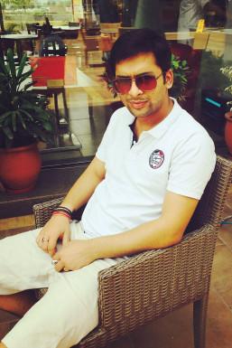 Harshit Kaushik - Model in Delhi | www.dazzlerr.com