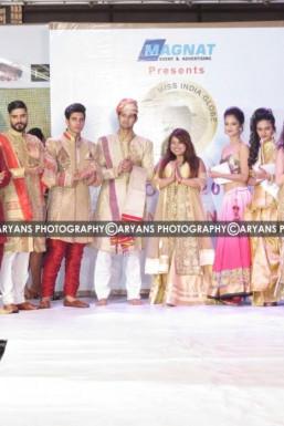 Dazzlerr - Peeyush Dagar Model Delhi