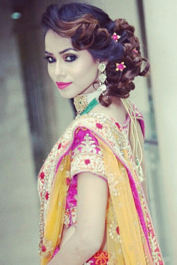 Dazzlerr - Akanksha Sagar Model Delhi