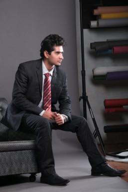 Dazzlerr - Navneet Kumar Model Delhi