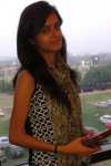 Dazzlerr - Ritika Chaudhary Model Delhi