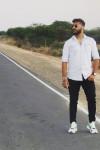 Lalit Vaishnav - Model in Jodhpur   www.dazzlerr.com