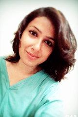 Dazzlerr - Jayanti Pandey Model Delhi