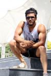Ashwin K - Model in  | www.dazzlerr.com