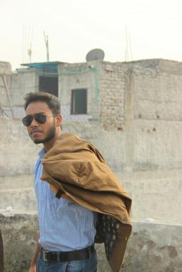 Dazzlerr - Mahendra Kurre Model Delhi