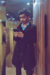 Syed Rizwan - Model in Kanpur | www.dazzlerr.com