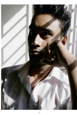 Dazzlerr - Ashish J Model Delhi