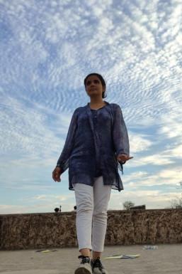 Shikha Joshi Modelling Choreographer Jaipur