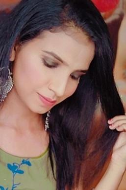 Gausiya Shaikh Makeup Artist Mumbai