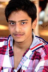 Saurav Ranjan - Model in Delhi | www.dazzlerr.com