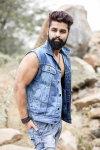 Dazzlerr - Prince Singla Model Delhi