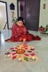 Kiranpreet Kaur  - Model in  | www.dazzlerr.com