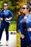 Dazzlerr - Pooja Singh Model Delhi