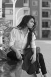 Pia Mustaeva - Model in Jaipur   www.dazzlerr.com