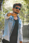 Gaurav Singhal - Model in Faridabad   www.dazzlerr.com