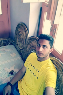 Dazzlerr - Ashhar Imam Model Delhi
