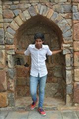Dazzlerr - Vishal Tiwari Model Delhi