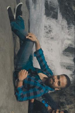 Rohan Raj  - Actor in    www.dazzlerr.com