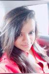 Rashmi Saxena - Anchor in Delhi | www.dazzlerr.com