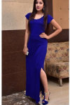 Dazzlerr - Kajal Bajpai Model Delhi