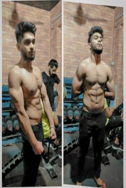 Aakash Sharma - Model in Delhi   www.dazzlerr.com