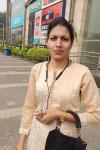Madhu Prjapati - Model in Kolkata | www.dazzlerr.com