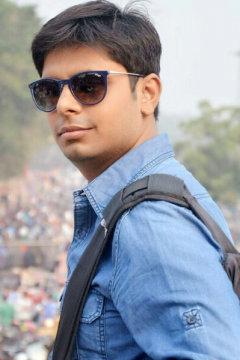 Ishan - Model in Delhi | www.dazzlerr.com