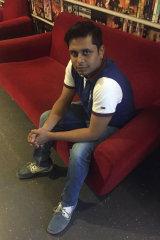 Dazzlerr - Ishan Model Delhi